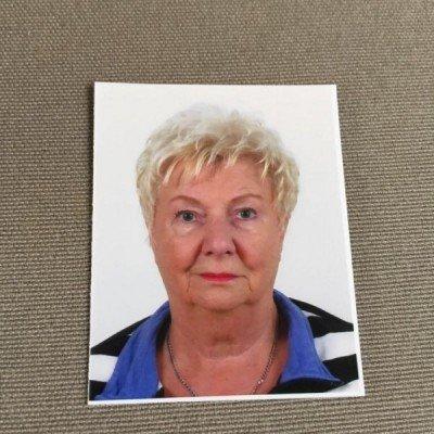 Bekijk het profiel Antonet uitDordrecht, Zuid-Holland