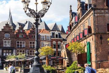 Dating Nijmegen