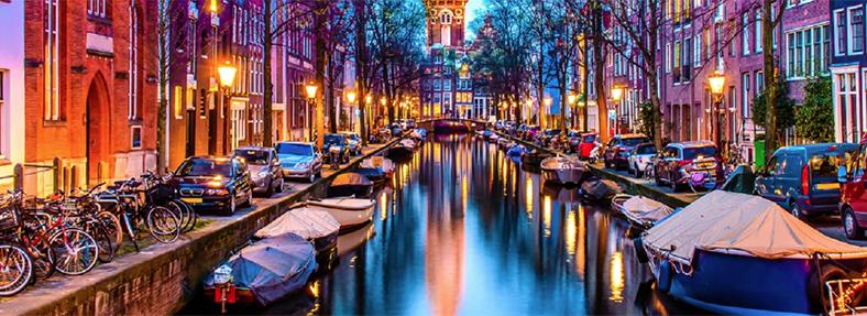 Dating Amsterdam