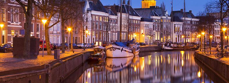 Dating Groningen