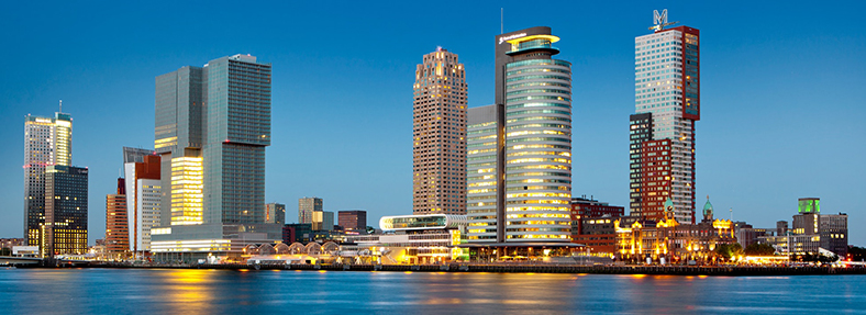 Dating Rotterdam