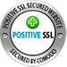 Secure connection - SSL