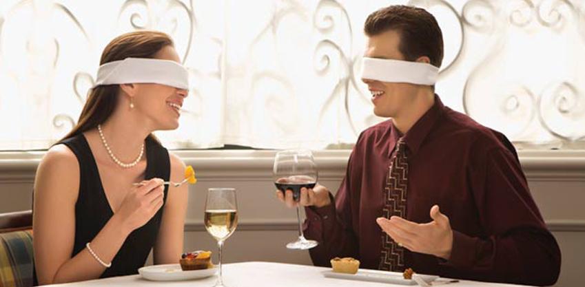 Blind Date Weetwiejedate.nl